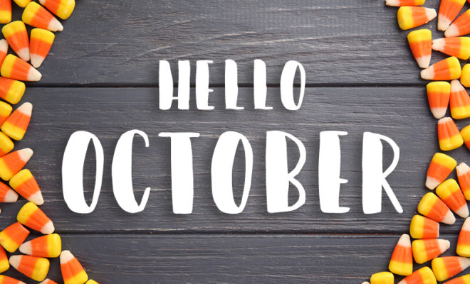 31 Things to Do in October   Hello Woodlands