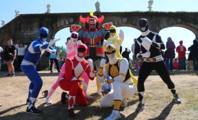 Texas Renaissance Festival's All Hallows Eve Weekend