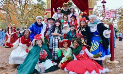 Texas Renaissance Festival 44th Season