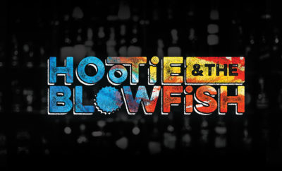 Hootie & The Blowfish with Special Guest Barenaked Ladies