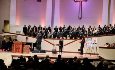 martin luther king jr celebration the woodlands 2019
