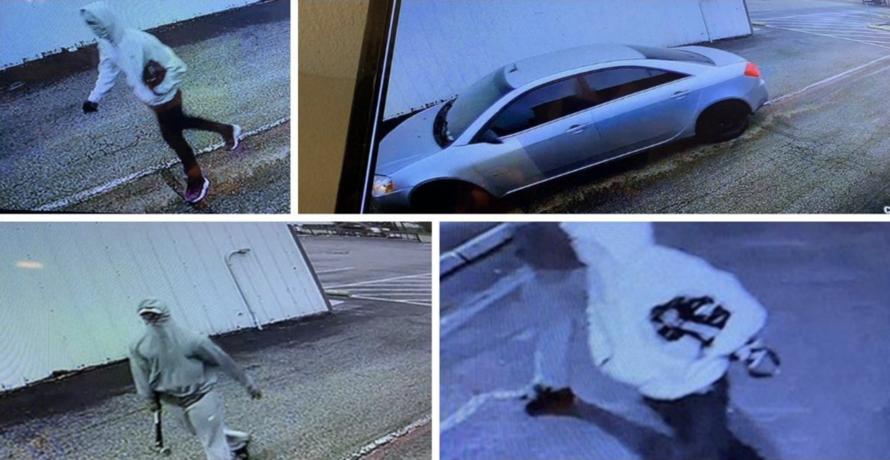 Montgomery County Sheriff's Office is investigating burglary at All Pawn located at 25907 Interstate 45 North where several items, including multiple firearms and jewelry, were stolen from the business.