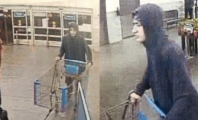 Sheriff Needs Help Identifying Robbery Suspects