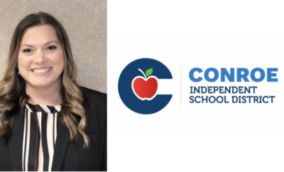 Conroe ISD Board of Trustees approved Christa Haymark as the new principal of Vogel Intermediate.