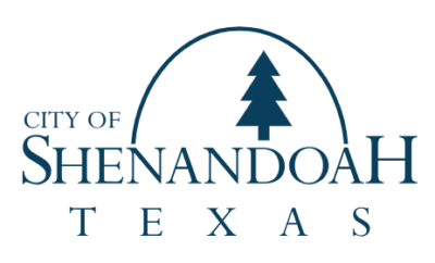 city of shenandoah texas