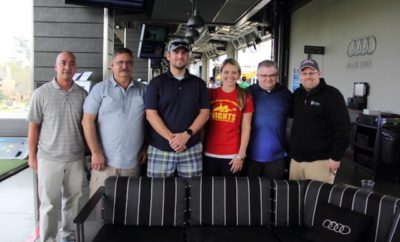 TopGolf CAC Golf Tournament