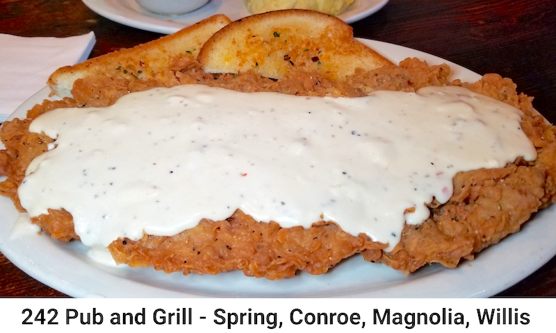 Chicken Fried Steak Favorites In Montgomery County Hello Woodlands