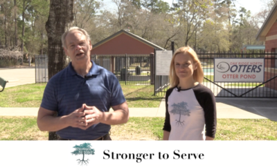 Nonprofit of the Month: Stronger to Serve