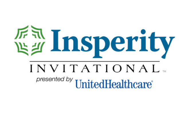 Insperity Invitational