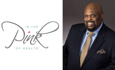 Memorial Hermann'sIn the Pink of Healthcommittee recently announced Dr. Rick Rigsby will be the keynote speaker for this year's 19thAnnual Memorial HermannIn the Pink of HealthLuncheon on Friday, October 18, 2019.