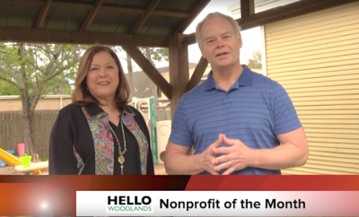 family promise nonprofit of the month