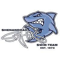 Shenandoah Sharks Logo