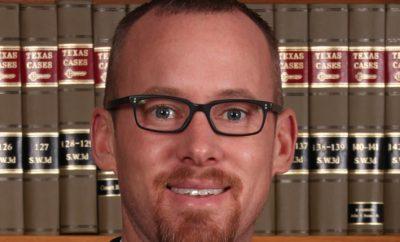 Tyler Dunman Montgomery County District Attorneys Office