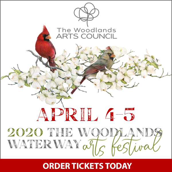 The Woodlands Waterway Festival 2020