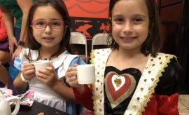 Mad Hatter 2019 Children's Museum Woodlands