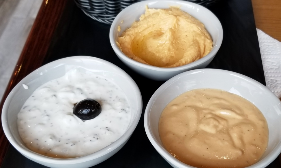 Ta'bleyah Mediterranean Cuisine