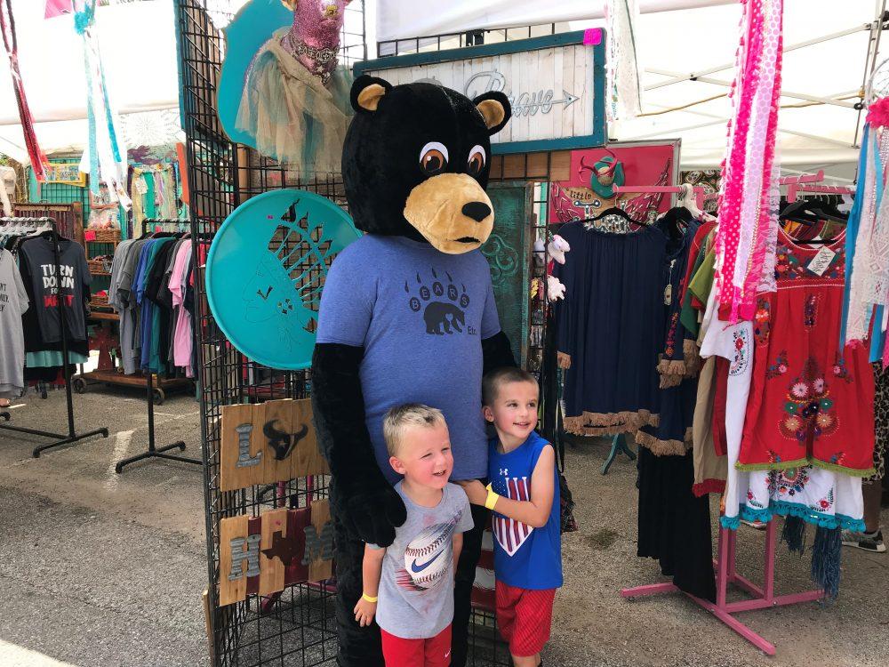 Bears Etc OctoBEARfest