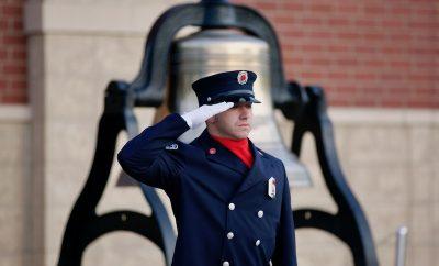 Patriot Day The Woodlands Township Rod Prado
