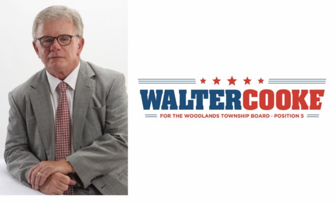 Walter cooke