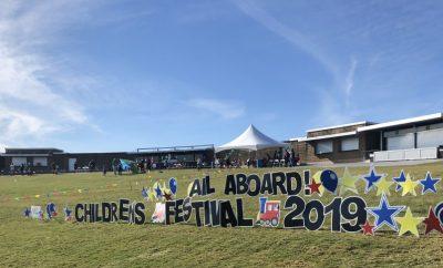 woodlands children's festival