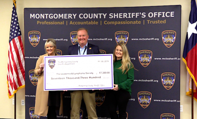 MCTXSheriff raises $17.3K during No Shave November for LLS