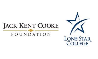 Jack Kent Cooke Foundation Lone Star College Scholarship