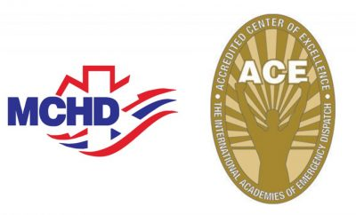 MCHD Montgomery County Hospital District ACE