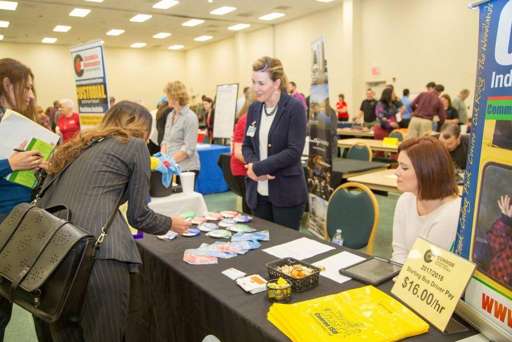 SOS Society of Samaritans JobFest