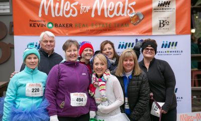 miles for meals run