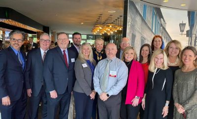 2020 EDP Elected Officials Woodlands Area Economic Development Partnership