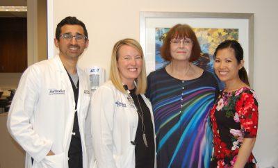 Houston Methodist The Woodlands Hospital receives Comprehensive Stroke Center Certification from DNV GL – Healthcare