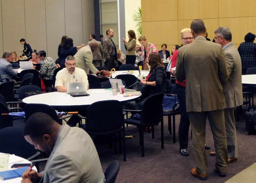 LSC 2020 Lone Star College Adjunct Faculty Career Fair