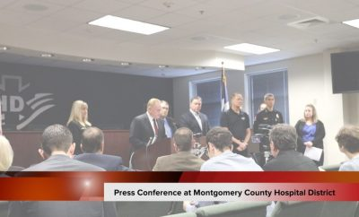 Press Conference: MCHD on COVID-19 presumptive positive case