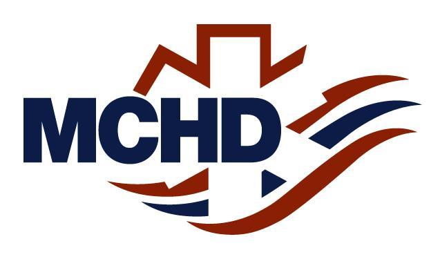 MCHD Montgomery County Hospital District