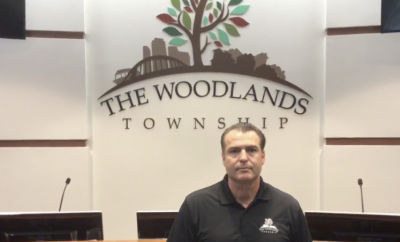 the woodlands township covid-19 bunch