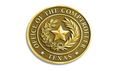 Texas Comptroller's Office