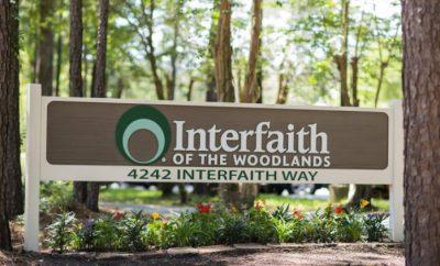 interfaith of the woodlands coronavirus