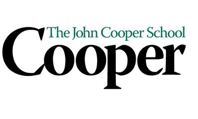 The John Cooper School Logo