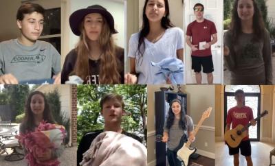 The John Cooper School Interact Club Video