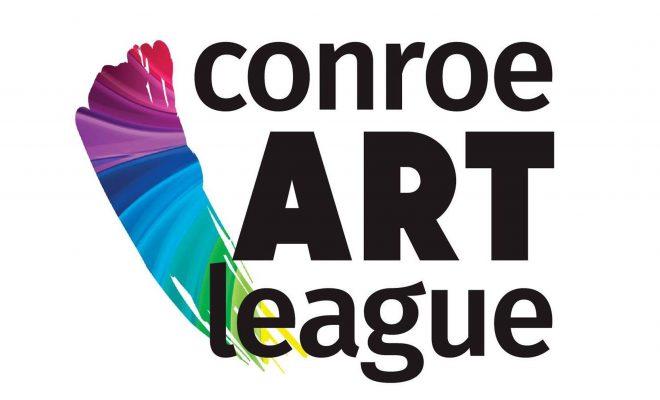 Conroe Art League Cover