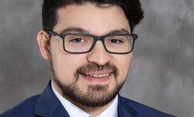 Dylan Garcia LSC Lone Star College 2020