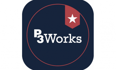 p3 works app precinct 3