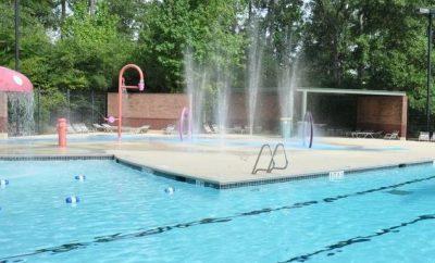 Harper's Landing Pool