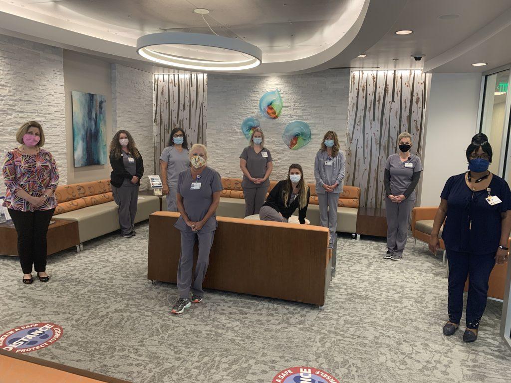 Houston Methodist Breast Care Center The Woodlands