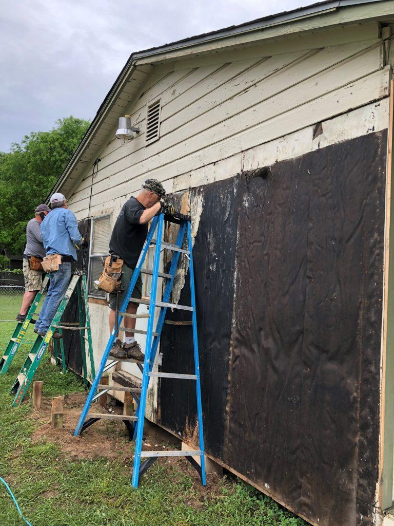 Home Repair Habitat for humanity 2020