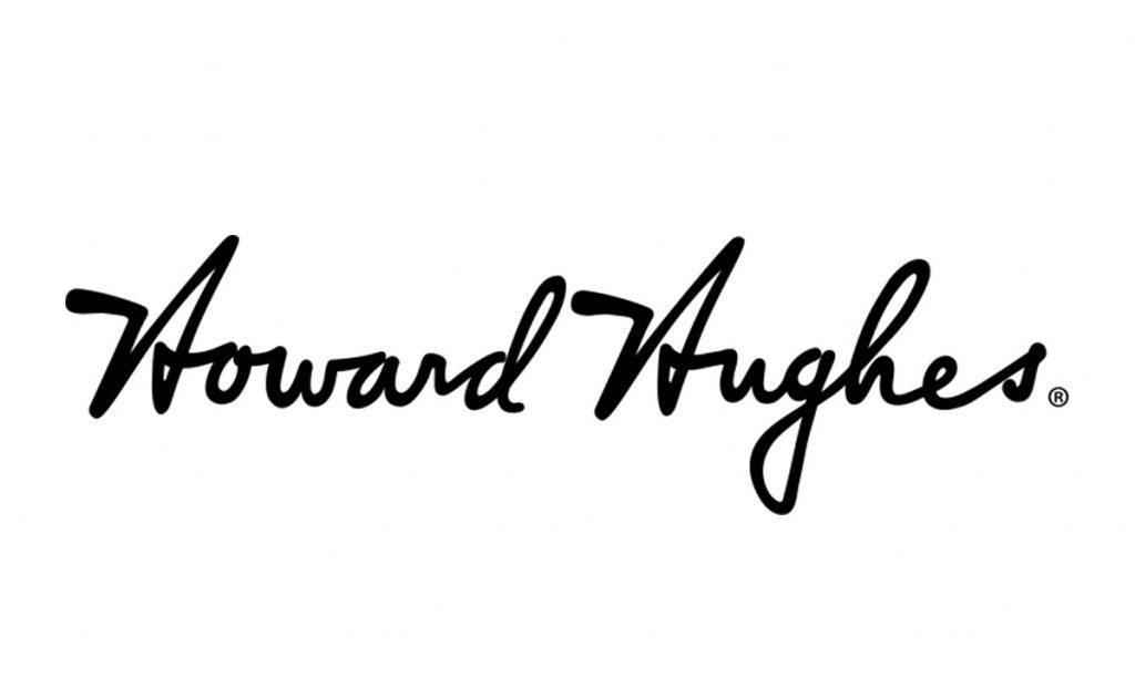 Howard Hughes NEW Logo 2020 Cover