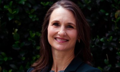 Kristine Marlow 2020 President MCFB Montgomery County Food Bank