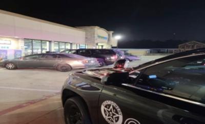 Montgomery County Precinct 5 Constables Department