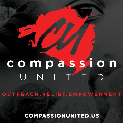 Compassion United Logo