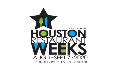 Houston Restaurant Weeks
